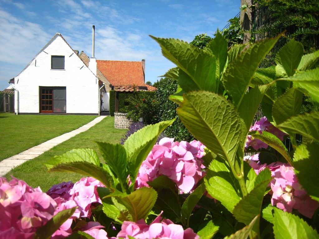 Ferienhaus de Meersen (61389), Beveren-aan-den-Ijzer, Westflandern, Flandern, Belgien, Bild 3