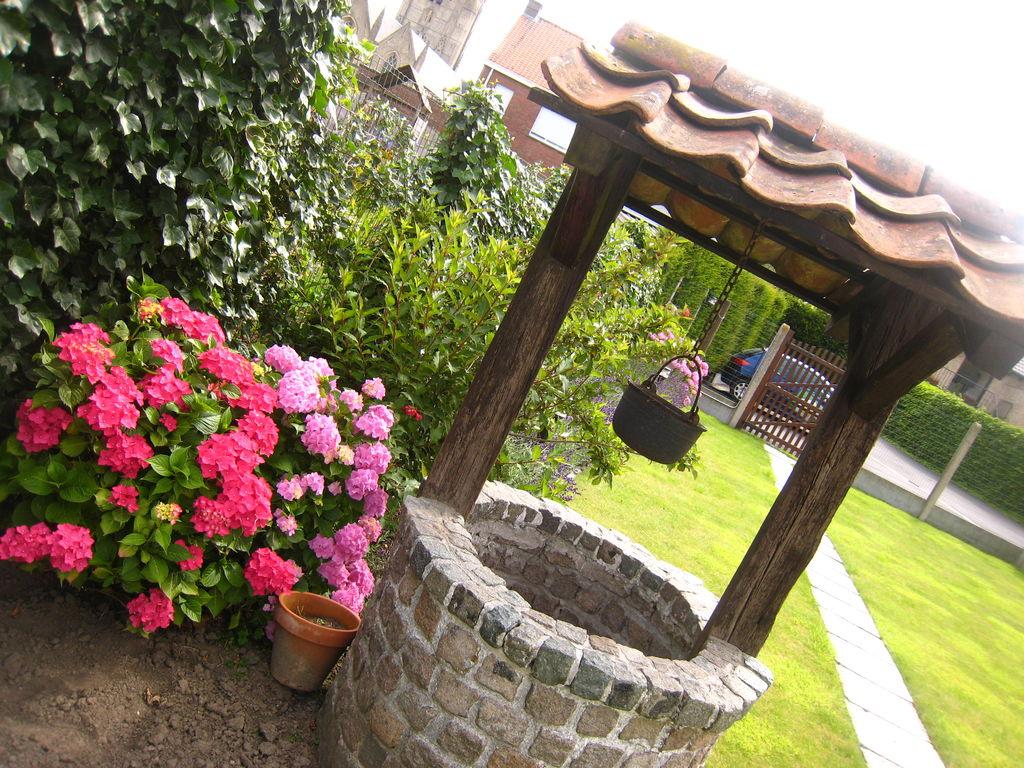 Ferienhaus Schöne Ferienwohnung mit viel Atmosphäre (61389), Alveringem, Westflandern, Flandern, Belgien, Bild 28