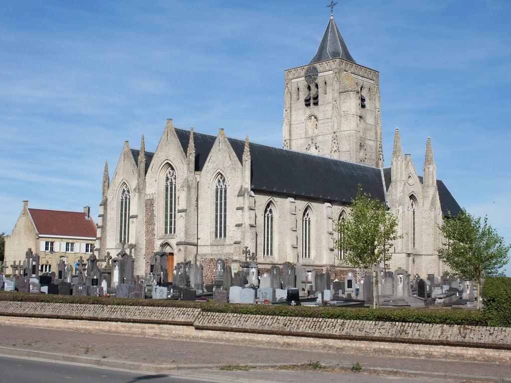 Ferienhaus de Meersen (61389), Beveren-aan-den-Ijzer, Westflandern, Flandern, Belgien, Bild 27