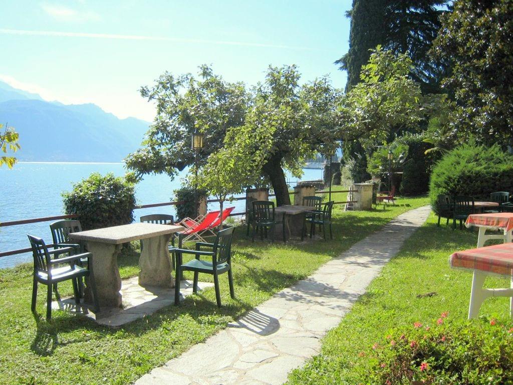 Ferienwohnung Geräumige moderne Wohnung mit Terrasse in Menaggio (256587), Menaggio, Comer See, Lombardei, Italien, Bild 18