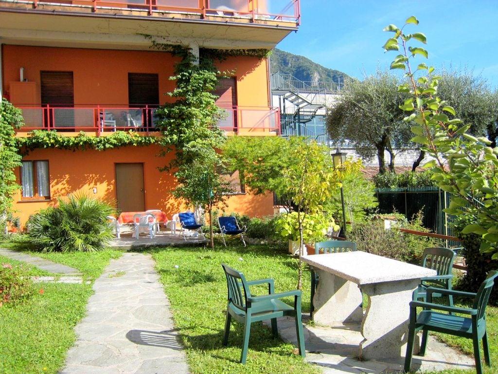 Ferienwohnung Geräumige moderne Wohnung mit Terrasse in Menaggio (256587), Menaggio, Comer See, Lombardei, Italien, Bild 2