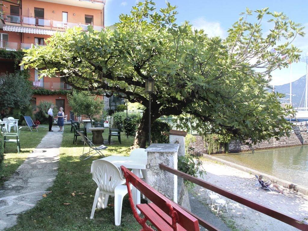Ferienwohnung Geräumige moderne Wohnung mit Terrasse in Menaggio (256587), Menaggio, Comer See, Lombardei, Italien, Bild 7
