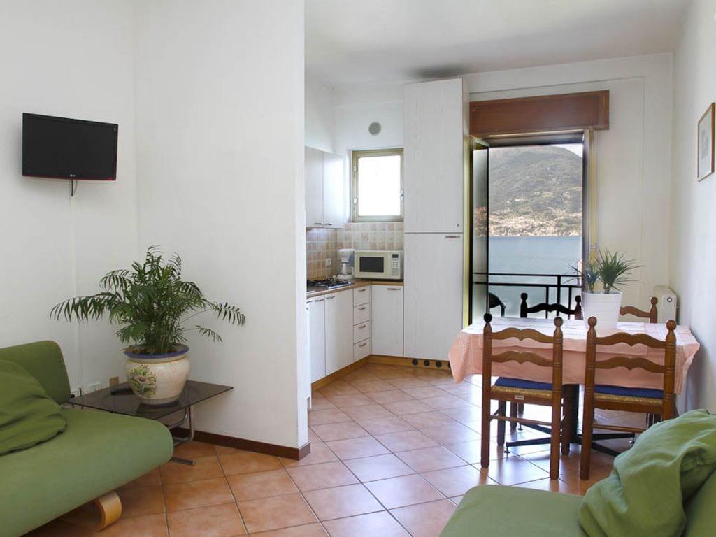 Ferienwohnung Geräumige moderne Wohnung mit Terrasse in Menaggio (256587), Menaggio, Comer See, Lombardei, Italien, Bild 3