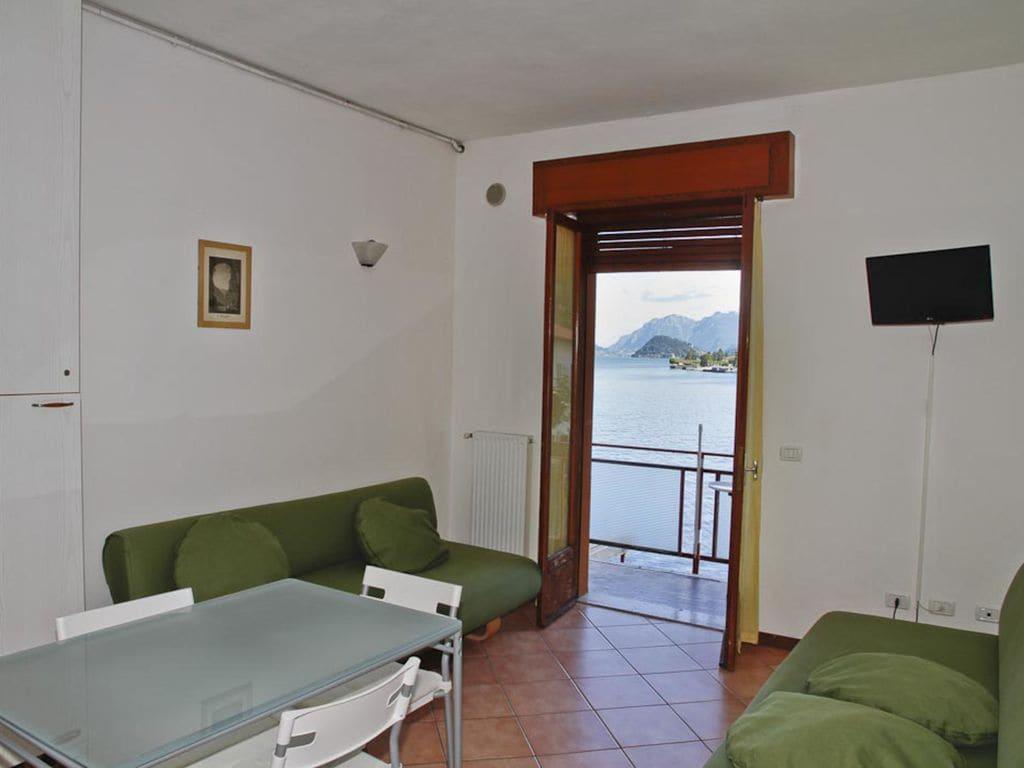 Ferienwohnung Geräumige moderne Wohnung mit Terrasse in Menaggio (256587), Menaggio, Comer See, Lombardei, Italien, Bild 10