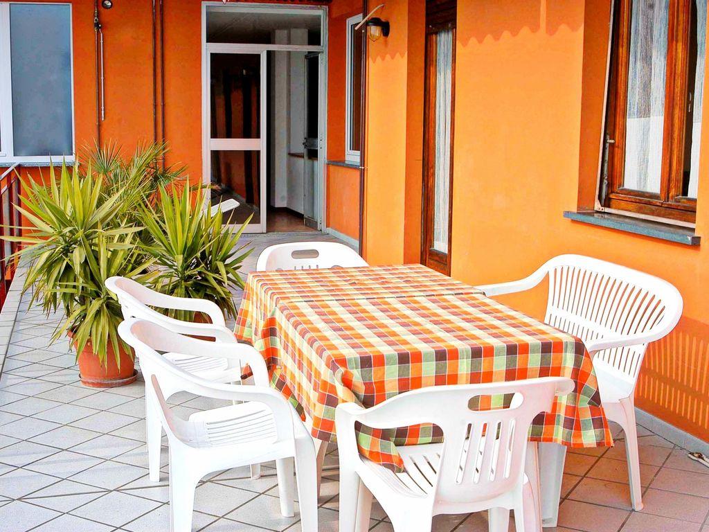 Ferienwohnung Geräumige moderne Wohnung mit Terrasse in Menaggio (256587), Menaggio, Comer See, Lombardei, Italien, Bild 4