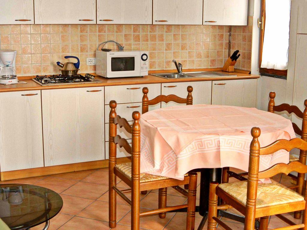 Ferienwohnung Geräumige moderne Wohnung mit Terrasse in Menaggio (256587), Menaggio, Comer See, Lombardei, Italien, Bild 11