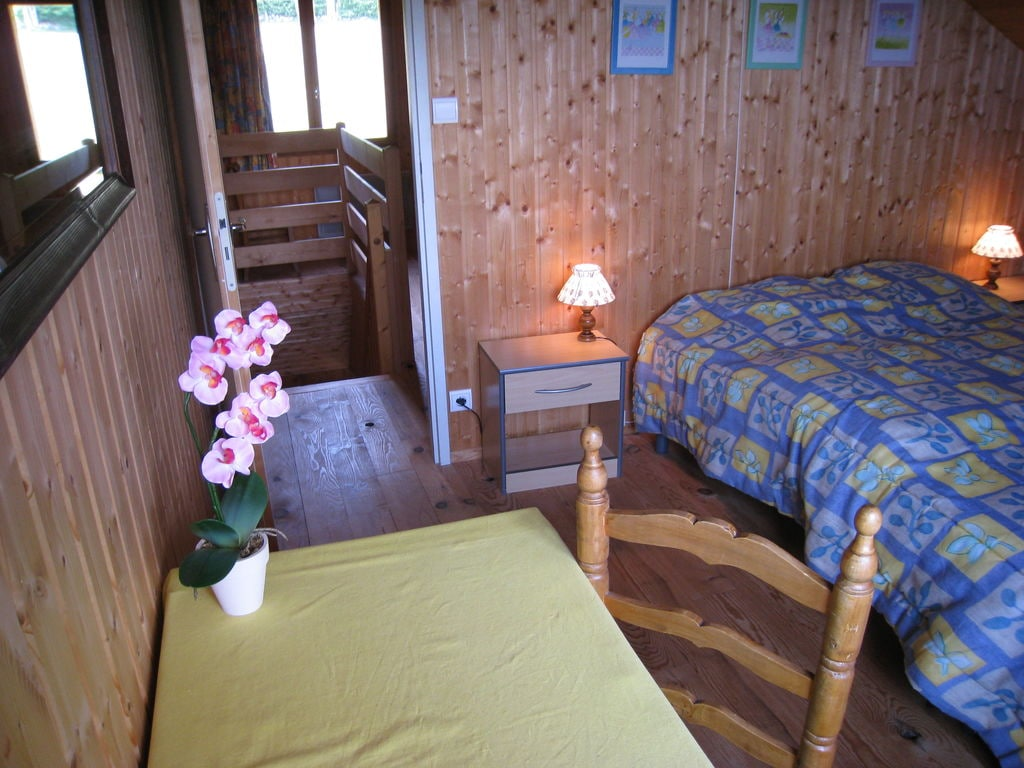 Maison de vacances La Bergerie (59153), Saulxures sur Moselotte, Vosges, Lorraine, France, image 21