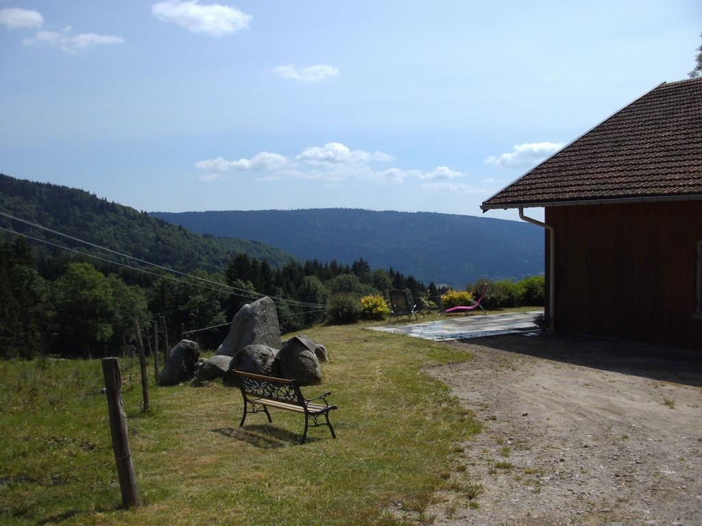 Maison de vacances La Bergerie (59153), Saulxures sur Moselotte, Vosges, Lorraine, France, image 2