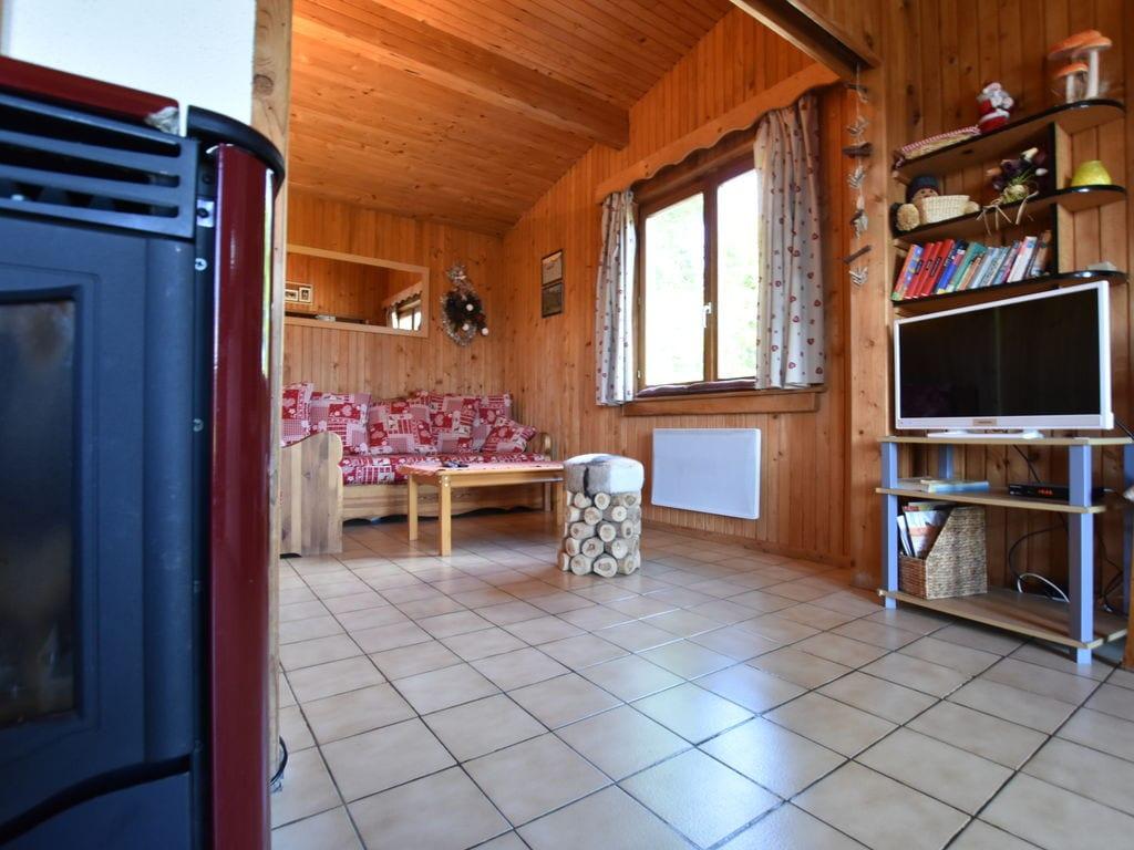 Maison de vacances La Bergerie (59153), Saulxures sur Moselotte, Vosges, Lorraine, France, image 11