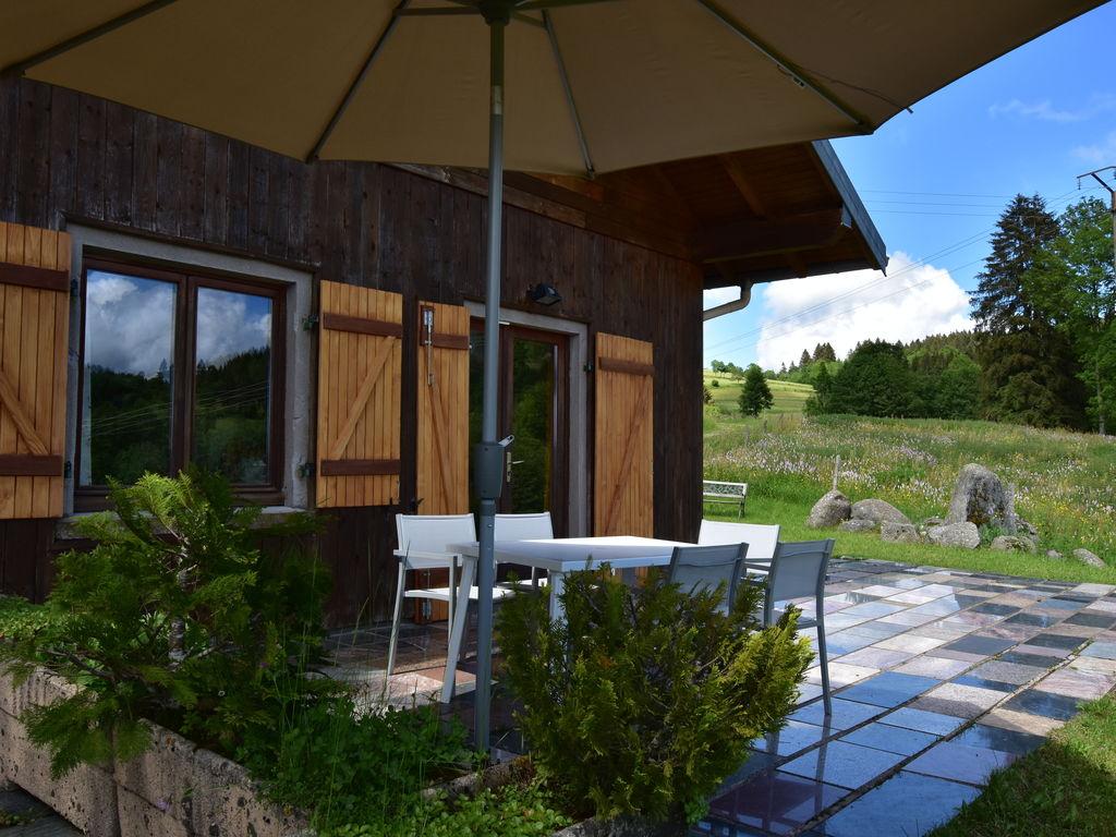 Maison de vacances La Bergerie (59153), Saulxures sur Moselotte, Vosges, Lorraine, France, image 7