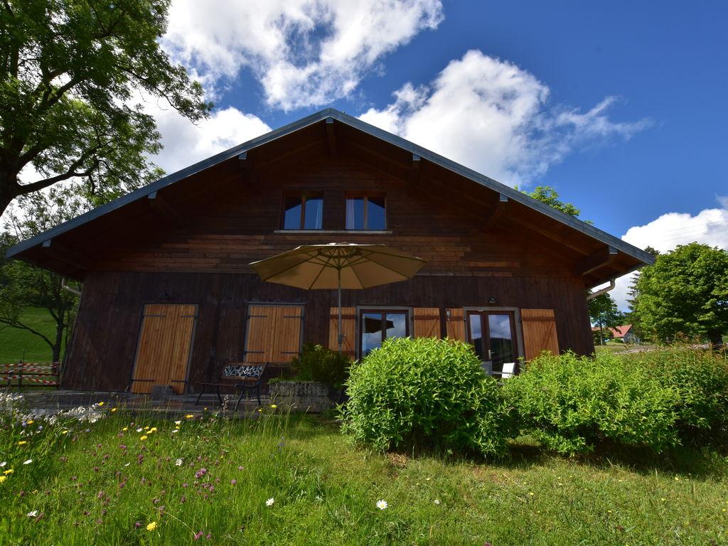 Maison de vacances La Bergerie (59153), Saulxures sur Moselotte, Vosges, Lorraine, France, image 1
