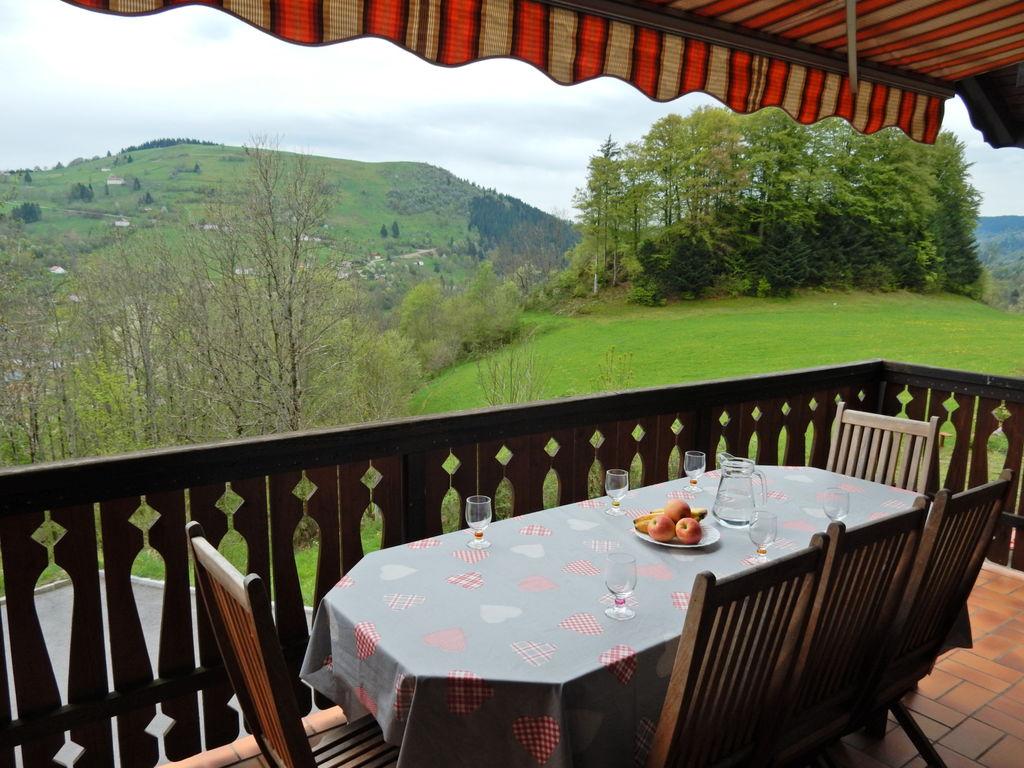 Maison de vacances Le Cedre (59155), La Bresse, Vosges, Lorraine, France, image 20