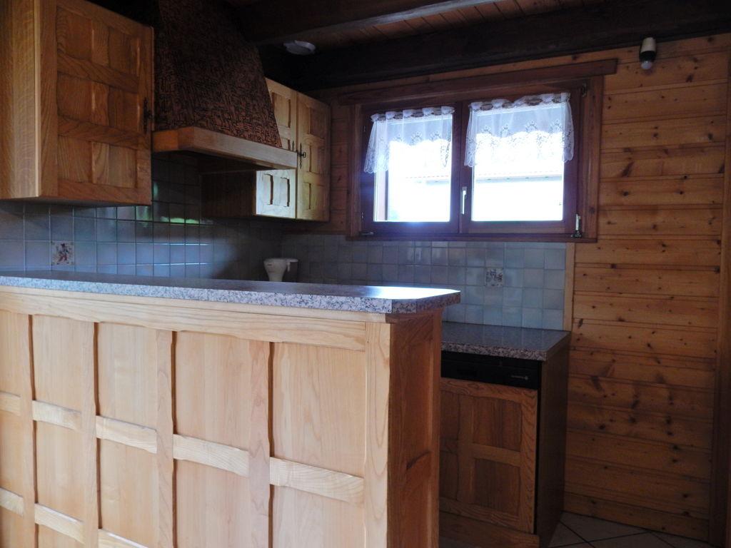 Maison de vacances Le Cedre (59155), La Bresse, Vosges, Lorraine, France, image 7