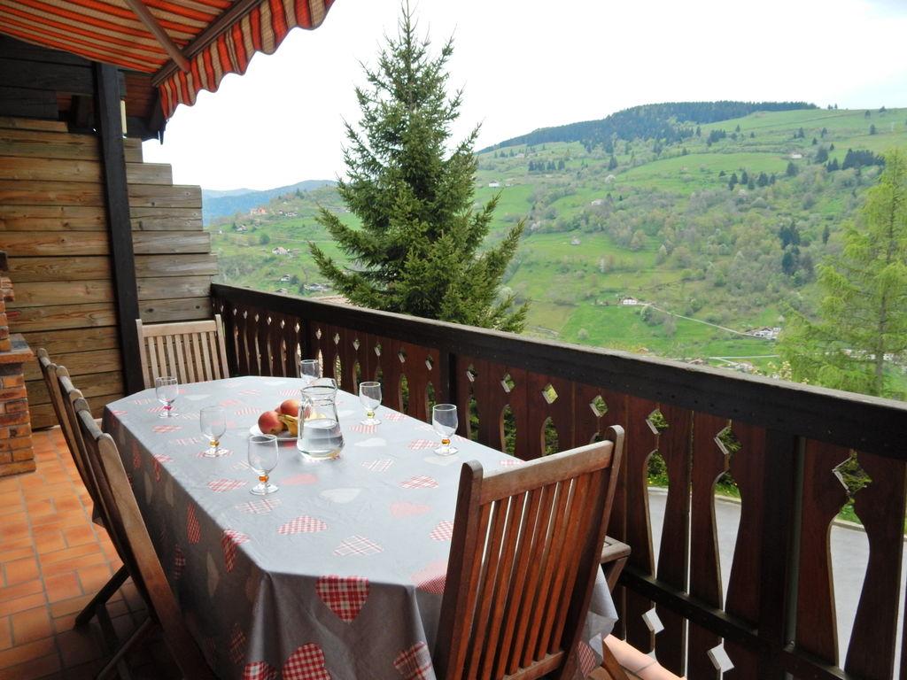 Maison de vacances Le Cedre (59155), La Bresse, Vosges, Lorraine, France, image 21