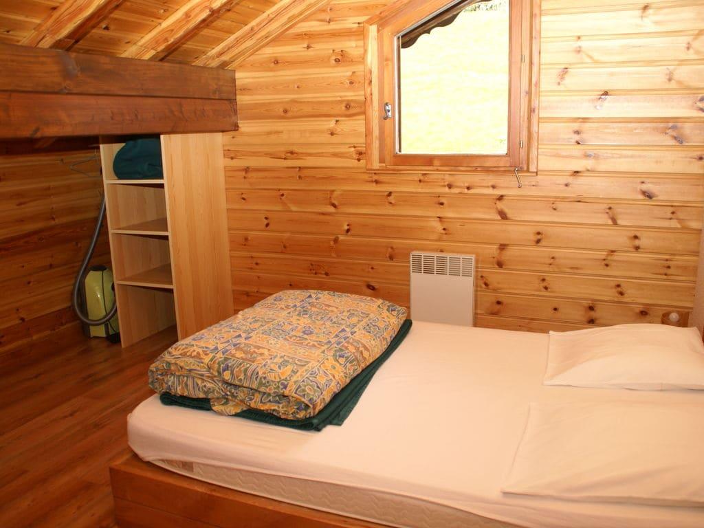Maison de vacances Le Cedre (59155), La Bresse, Vosges, Lorraine, France, image 14
