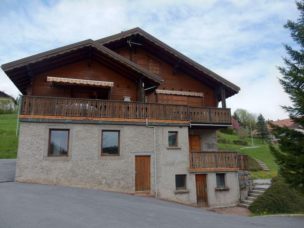 Maison de vacances Le Cedre (59155), La Bresse, Vosges, Lorraine, France, image 3