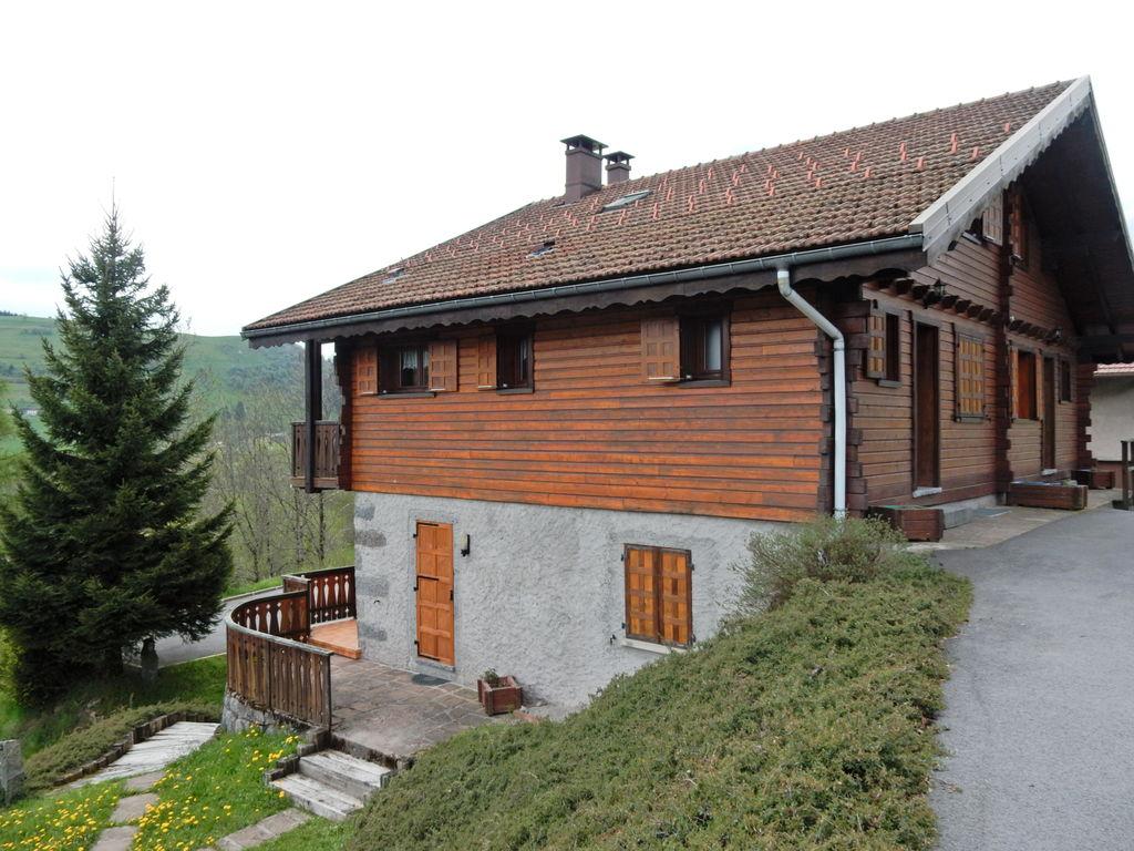 Maison de vacances Le Cedre (59155), La Bresse, Vosges, Lorraine, France, image 2