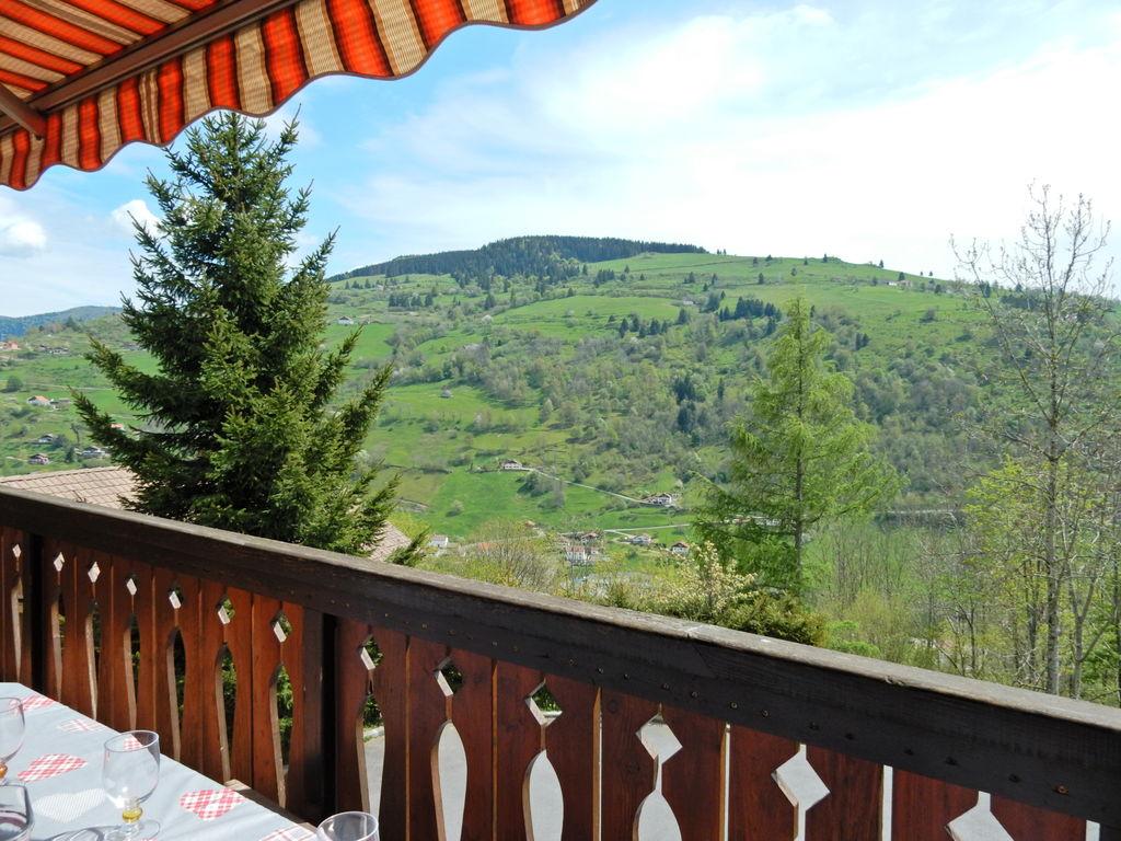 Maison de vacances Le Cedre (59155), La Bresse, Vosges, Lorraine, France, image 22