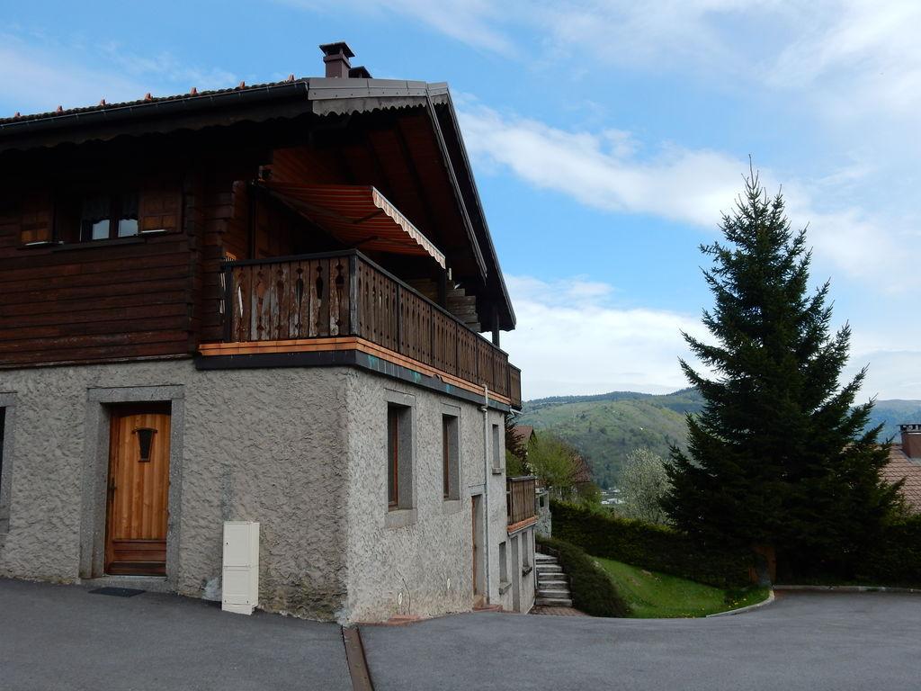 Maison de vacances Le Cedre (59155), La Bresse, Vosges, Lorraine, France, image 5
