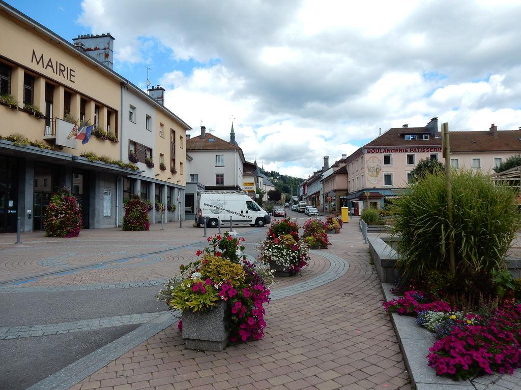 Maison de vacances Le Cedre (59155), La Bresse, Vosges, Lorraine, France, image 27