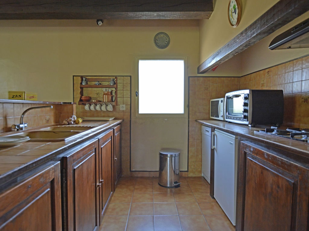 Holiday house Villa des Lavandes (60506), Flaux, Gard inner land, Languedoc-Roussillon, France, picture 10