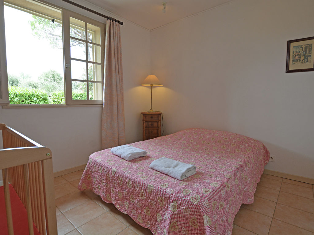 Holiday house Villa des Lavandes (60506), Flaux, Gard inner land, Languedoc-Roussillon, France, picture 14
