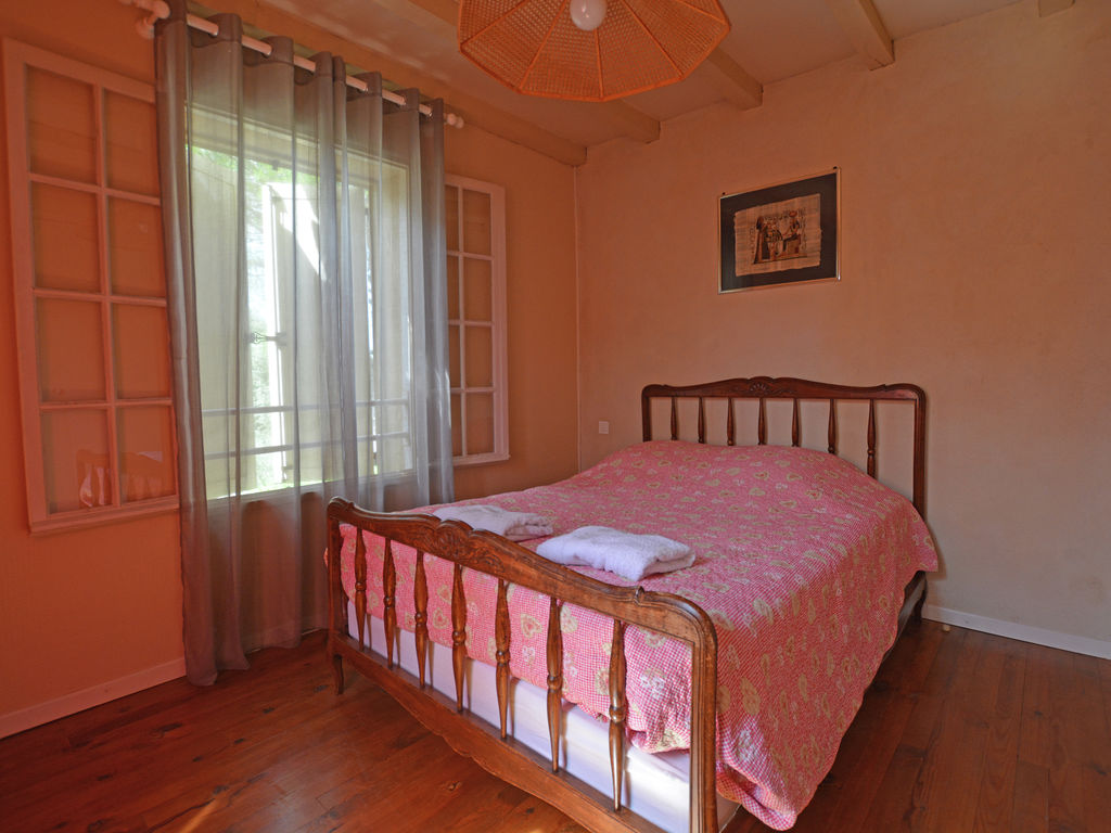 Holiday house Villa des Lavandes (60506), Flaux, Gard inner land, Languedoc-Roussillon, France, picture 16