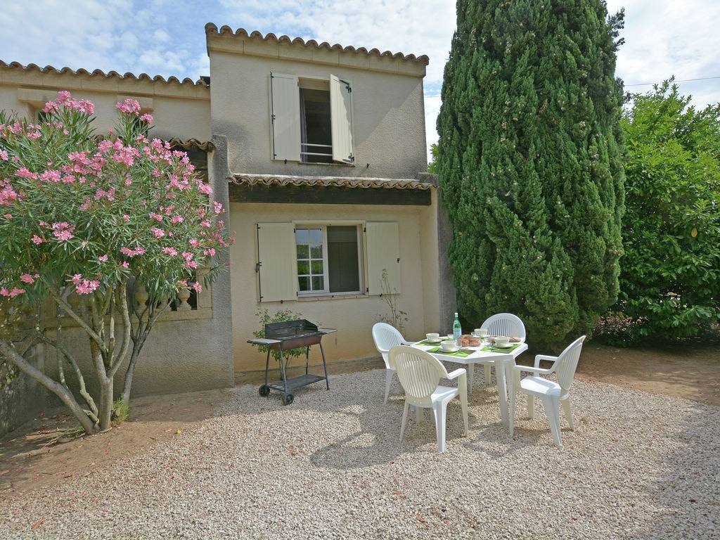 Holiday house Villa des Lavandes (60506), Flaux, Gard inner land, Languedoc-Roussillon, France, picture 24