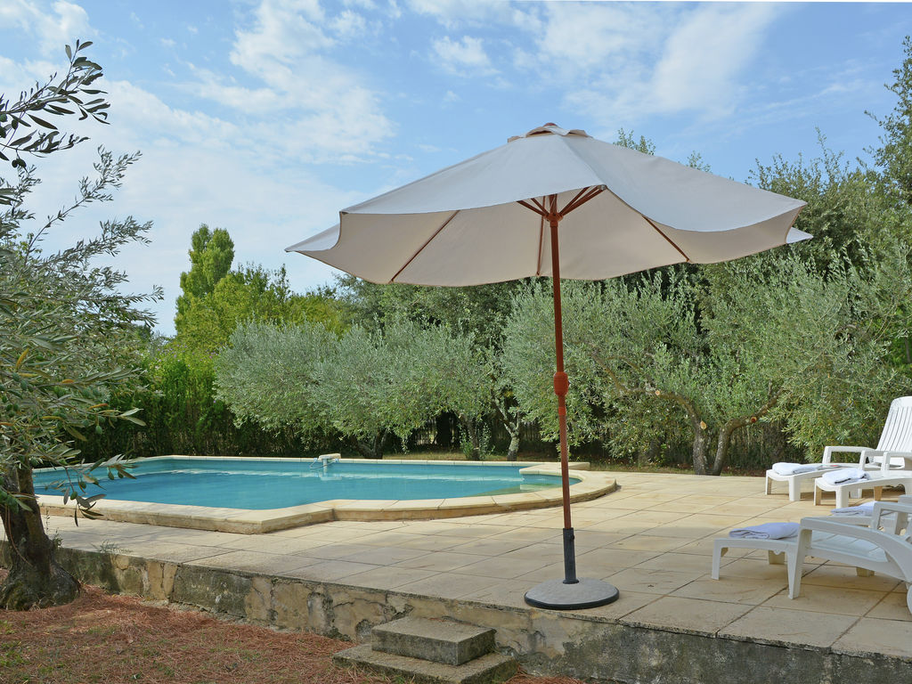 Holiday house Villa des Lavandes (60506), Flaux, Gard inner land, Languedoc-Roussillon, France, picture 5