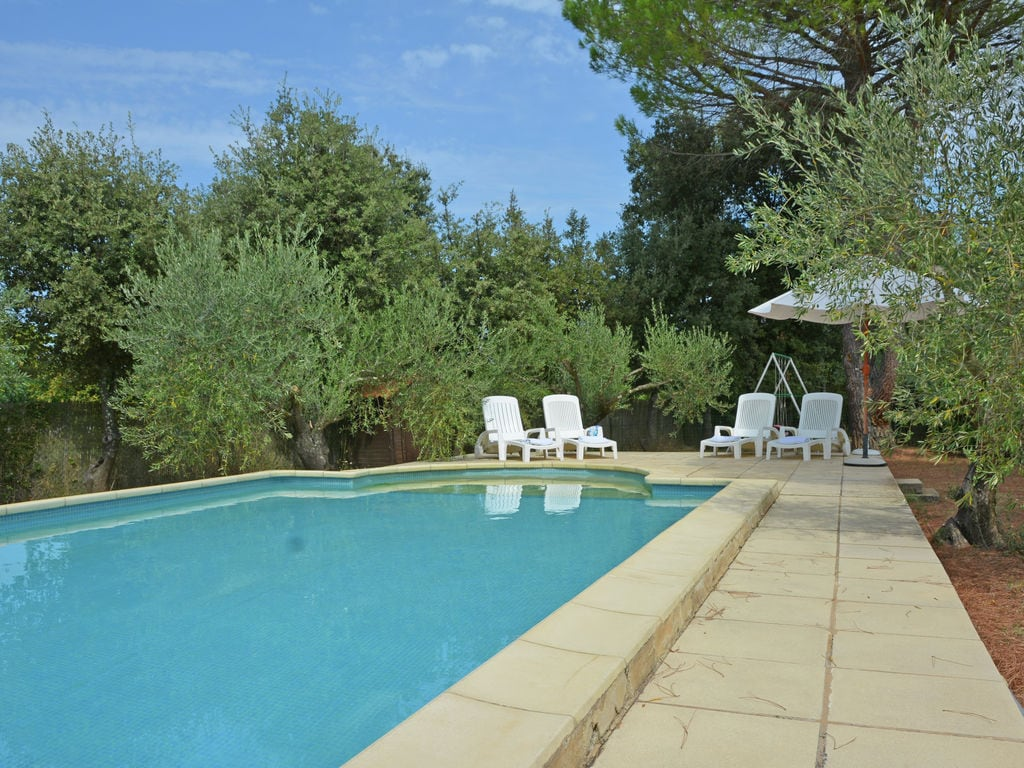 Holiday house Villa des Lavandes (60506), Flaux, Gard inner land, Languedoc-Roussillon, France, picture 3