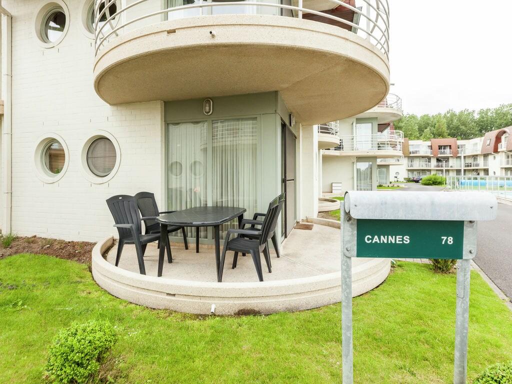 Ferienwohnung Cannes 1 (60543), Bredene, Westflandern, Flandern, Belgien, Bild 19