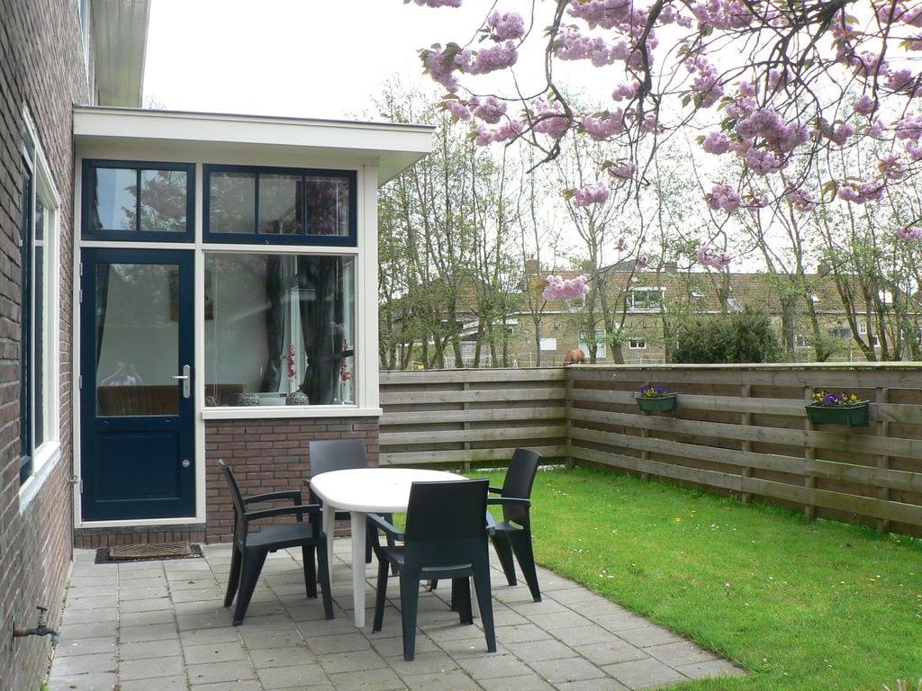 Ferienwohnung Sonniges, tierfreundliches Apartment bei Arum (61003), Grauwe Kat, , , Niederlande, Bild 3