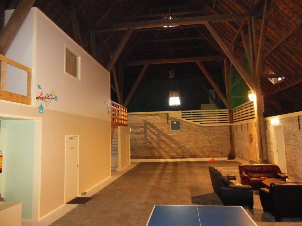 Ferienwohnung Sonniges, tierfreundliches Apartment bei Arum (61003), Grauwe Kat, , , Niederlande, Bild 12
