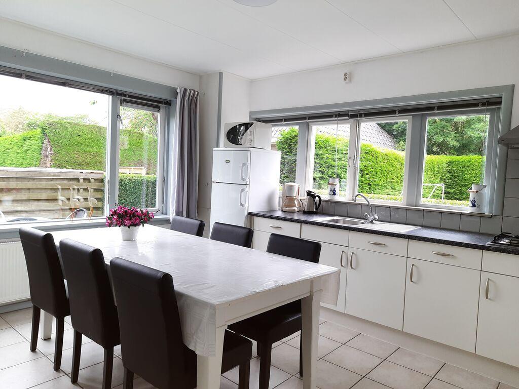 Ferienwohnung Sonniges, tierfreundliches Apartment bei Arum (61003), Grauwe Kat, , , Niederlande, Bild 17