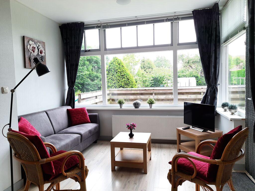 Ferienwohnung Sonniges, tierfreundliches Apartment bei Arum (61003), Grauwe Kat, , , Niederlande, Bild 14