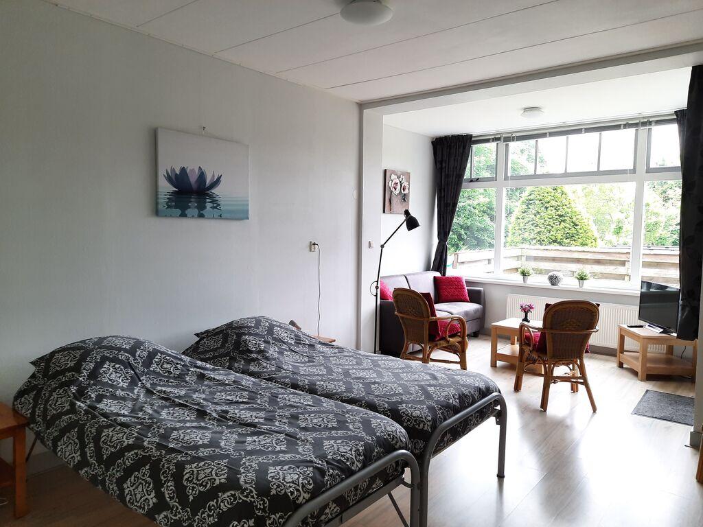 Ferienwohnung Sonniges, tierfreundliches Apartment bei Arum (61003), Grauwe Kat, , , Niederlande, Bild 16