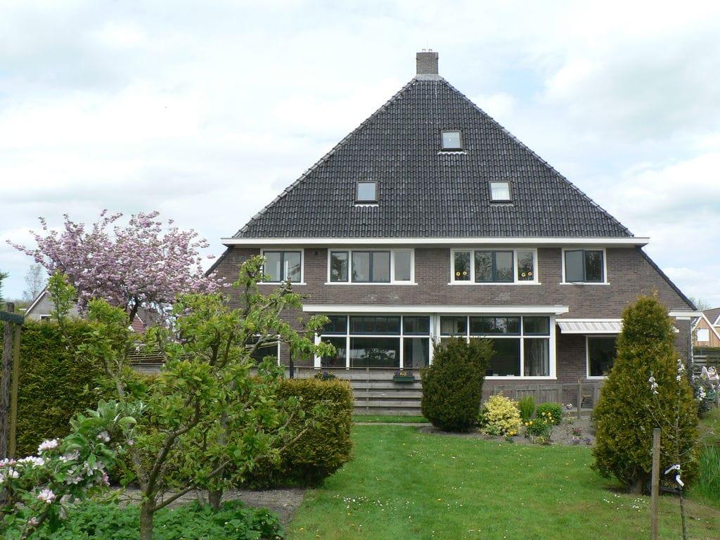 Ferienwohnung 't Grote Deel (61004), Arum, , , Niederlande, Bild 4