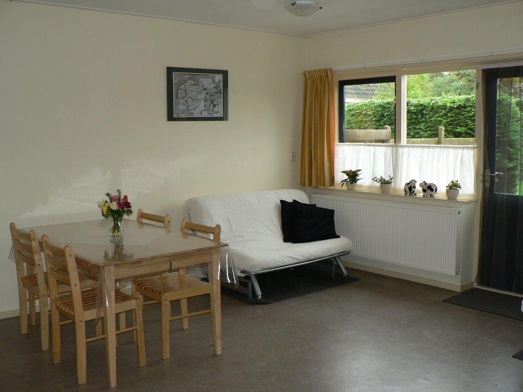 Ferienwohnung Geräumiges Apartment in Seenähe in Arum (61004), Grauwe Kat, , , Niederlande, Bild 8
