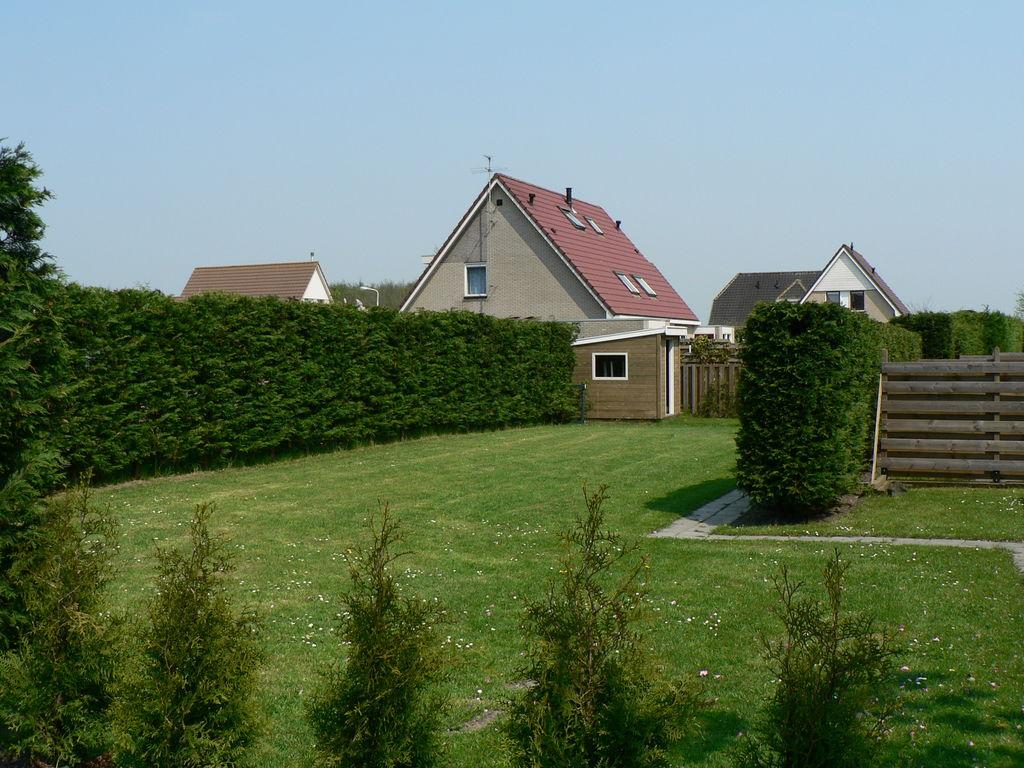 Ferienwohnung 't Grote Deel (61004), Arum, , , Niederlande, Bild 17