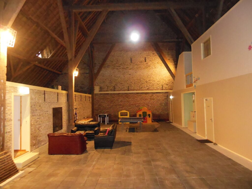 Ferienwohnung Geräumiges Apartment in Seenähe in Arum (61004), Grauwe Kat, , , Niederlande, Bild 18