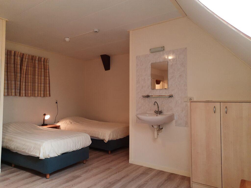 Ferienwohnung Geräumiges Apartment in Seenähe in Arum (61004), Grauwe Kat, , , Niederlande, Bild 13