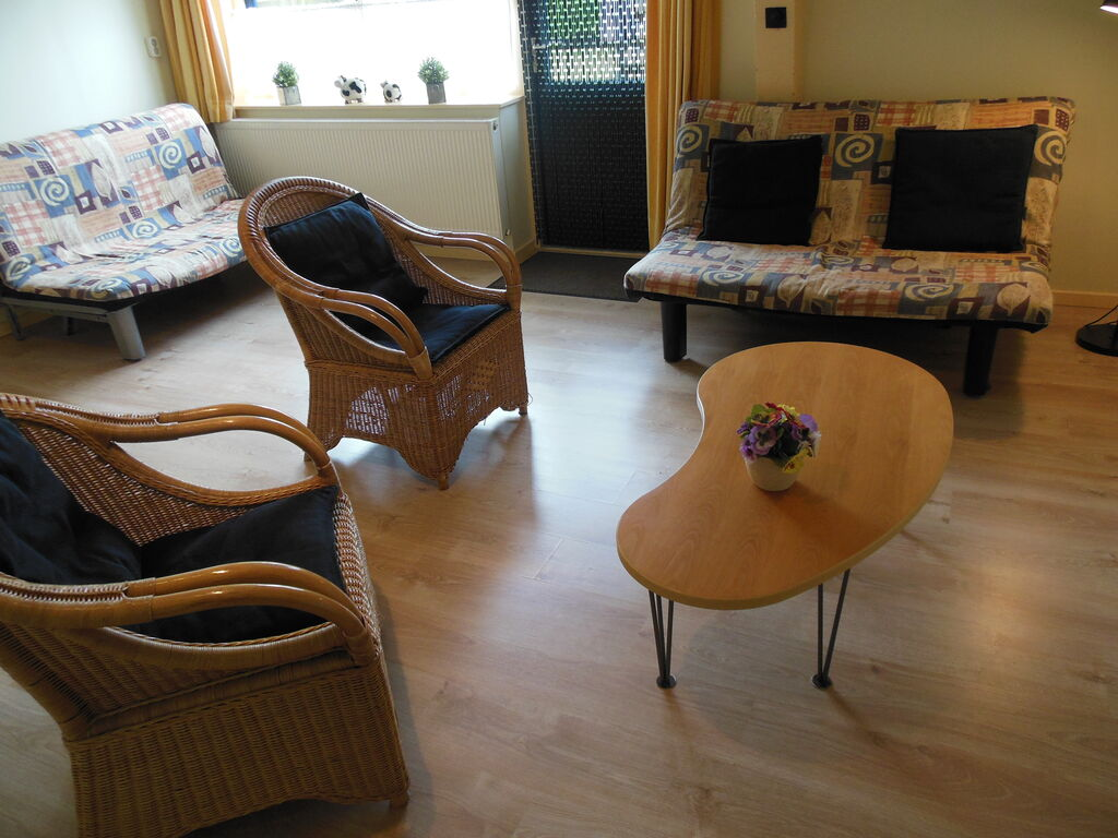 Ferienwohnung Geräumiges Apartment in Seenähe in Arum (61004), Grauwe Kat, , , Niederlande, Bild 7