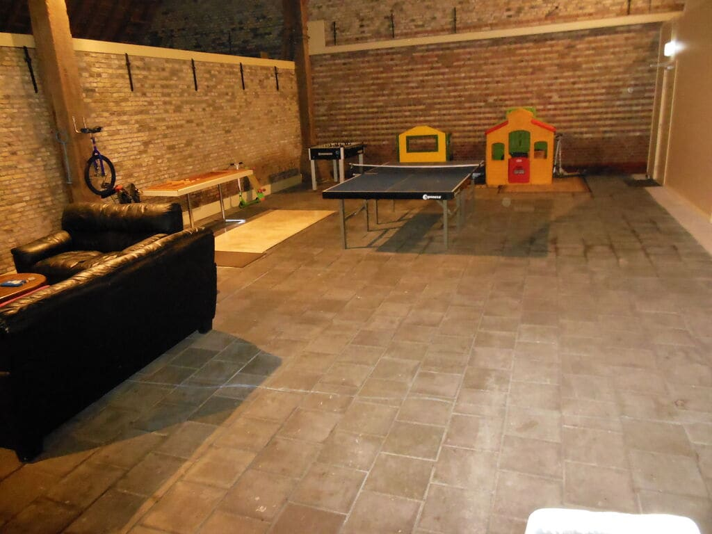 Ferienwohnung Geräumiges Apartment in Seenähe in Arum (61004), Grauwe Kat, , , Niederlande, Bild 19
