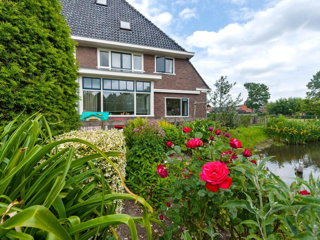 Ferienwohnung Gemütliches Apartment in Seenähe in Arum (61005), Grauwe Kat, , , Niederlande, Bild 34