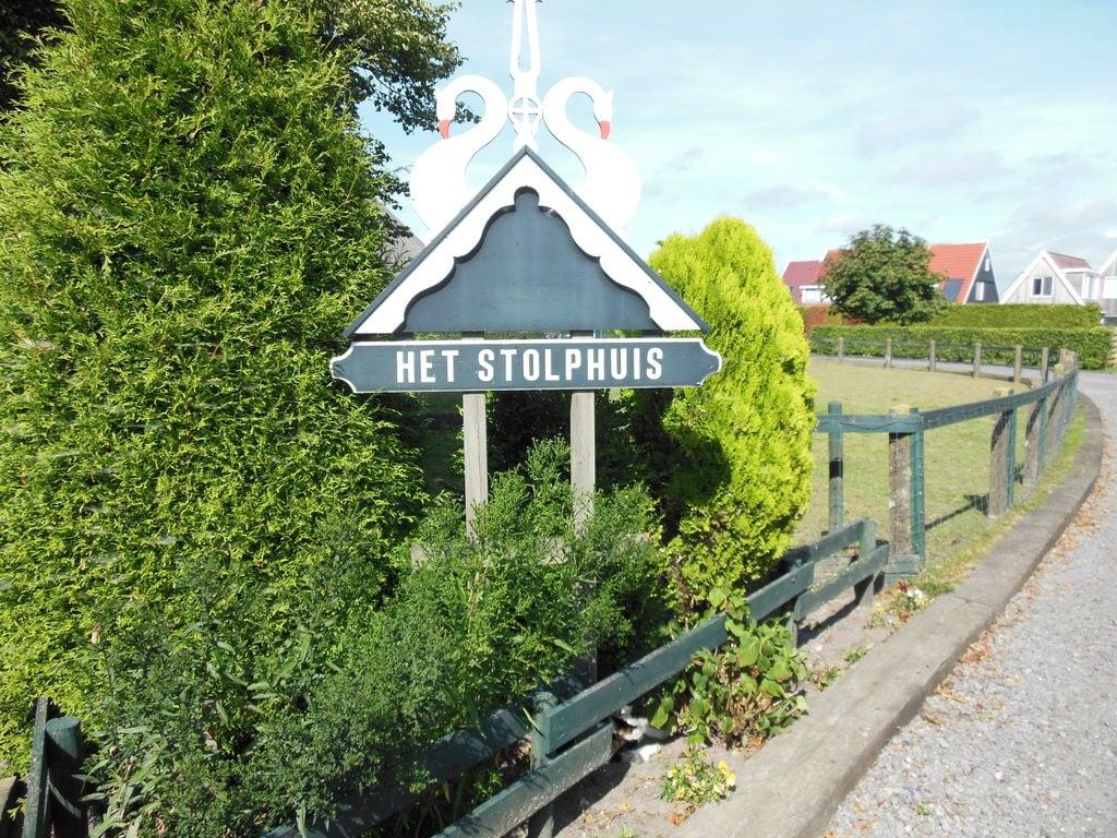 Ferienhaus Geräumige Villa in Seenähe in Arum (61001), Grauwe Kat, , , Niederlande, Bild 29