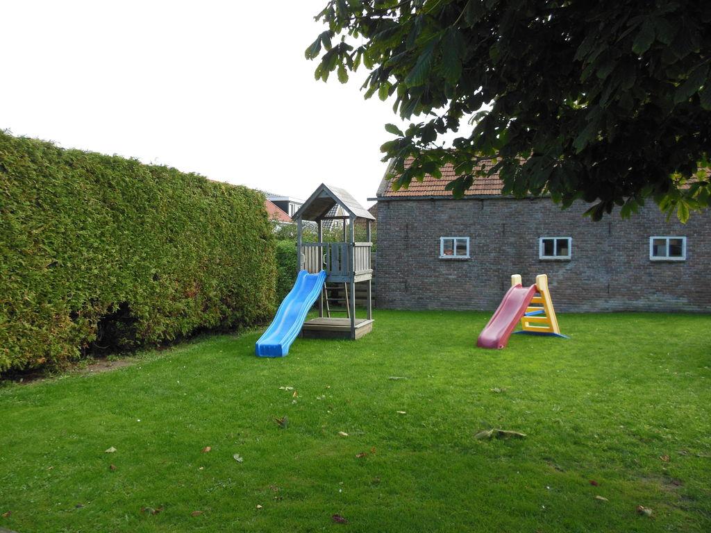Maison de vacances Geräumiges Bauernhaus im ruhigen Dorf Arum in der Nähe des IJsselmeer! (61001), Grauwe Kat, , , Pays-Bas, image 25