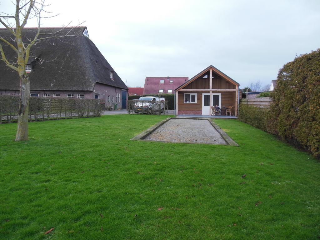 Maison de vacances Geräumiges Bauernhaus im ruhigen Dorf Arum in der Nähe des IJsselmeer! (61001), Grauwe Kat, , , Pays-Bas, image 26