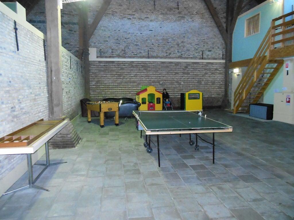 Maison de vacances Geräumiges Bauernhaus im ruhigen Dorf Arum in der Nähe des IJsselmeer! (61001), Grauwe Kat, , , Pays-Bas, image 3