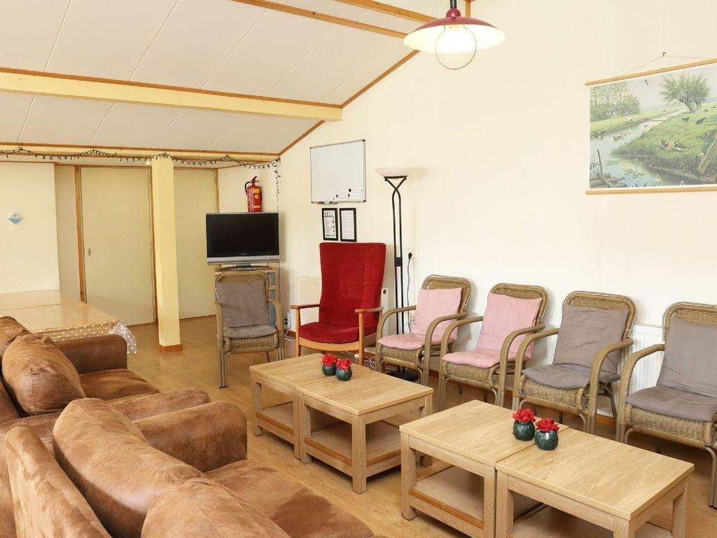 Ferienhaus Geräumige Villa in Seenähe in Arum (61001), Grauwe Kat, , , Niederlande, Bild 7