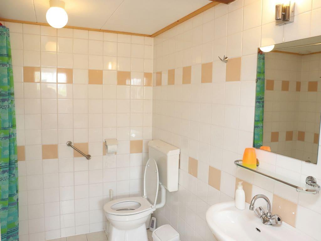 Maison de vacances Geräumiges Bauernhaus im ruhigen Dorf Arum in der Nähe des IJsselmeer! (61001), Grauwe Kat, , , Pays-Bas, image 24